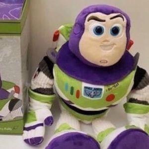 NIB Disney Buzz Scentsy Buddy